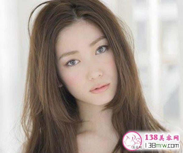 鹅蛋脸适合什么刘海 这几款发型是女生的热潮流