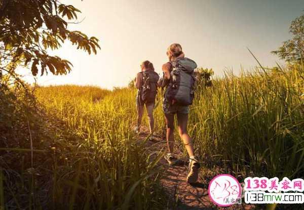 旅行如何减肥 旅途减肥的六个方法