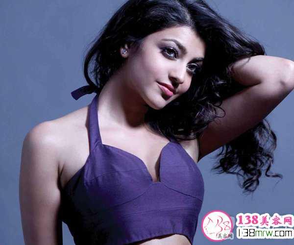 震惊 印度女星阿加瓦尔做抽脂手术突然猝死