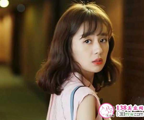《夏至未至》颜末扮演者郑合惠子短发最新发型